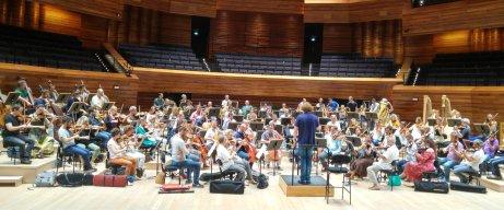 Stephane Deneve Florent Schmitt Orchestre National de France 2016