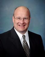 Dr. Jay W. Gilbert, Doane College