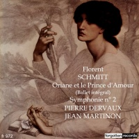 Florent Schmitt Symphony No. 2 (Jean Martinon/ORTF)