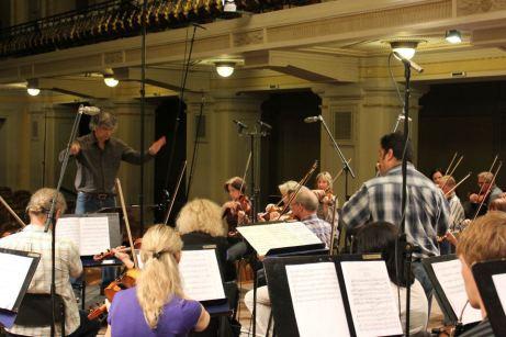 Florent Schmitt Diniz Strauss Flute Suite