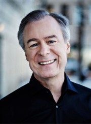 David Robertson conductor