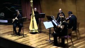 Quinteto Tournier