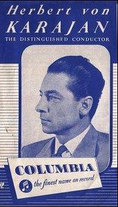 Herbert von Karajan 1953