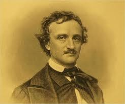 Edgar Allan Poe, American writer