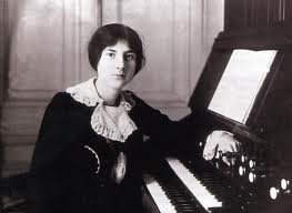 Lili Boulanger, French composer