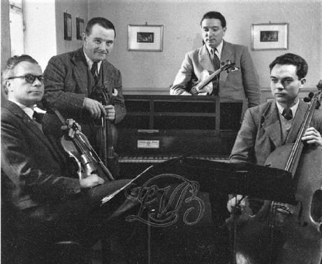 Quatuor Calvet