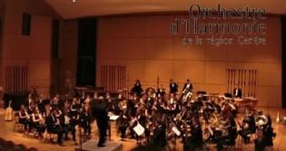 Orchestres d'Harmonie de la Region-Centre Philippe Ferro