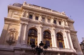 Opéra-Comique, Paris