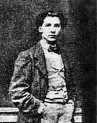 Comte de Lautreamont (Isidore-Lucien Ducasse)