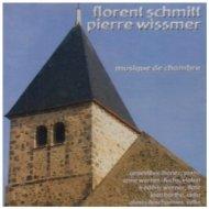 Florent Schmitt Pierre Wissmer