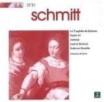 Florent Schmitt Janiana Symphony Jean-Francois Paillard Orchestra