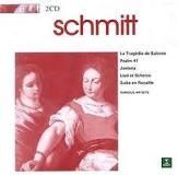 Florent Schmitt Lied et Scherzo del Vescovo + Hubeau