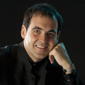 Roberto Casado, Spanish Flute Player