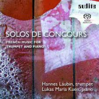 Florent Schmitt Suite in Three Parts Hannes Laubin Audite