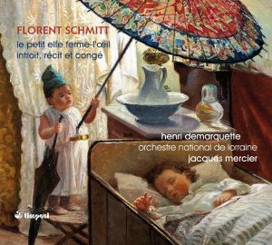 Florent Schmitt: Introit, Recit & Conge, Op. 113
