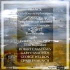 Florent Schmitt piano works Casadesus Forgotten Records