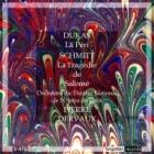 Schmitt Salome + Dukas Peri Dervaux Forgotten Records