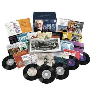The Sony complete Columbia Album Collection Casadesus