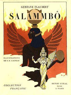 Image result for salammbo