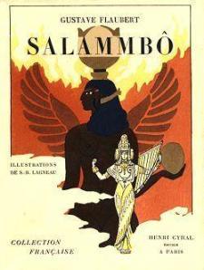 Flaubert Salammbo