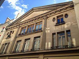 Salle Wagram Paris