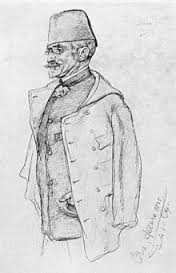 Camille du Locle (1832-1903):  The French impresario, theatre director and librettist worked with both Verdi and Bizet.