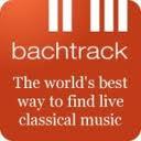 Bachtrack logo
