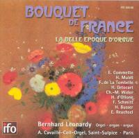 Bouquet de France Bernhard Leonardy