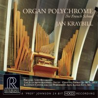 French Organ Recital Jan Kraybill