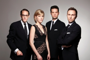 The Doric String Quartet