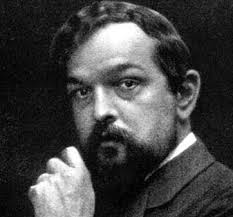Claude-Achille Debussy, French composer