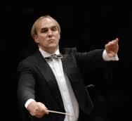 Daniel Kawka orchestra conductor