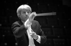 Jacques Mercier French conductor