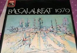 1979 Baccalaureat program (EMI)