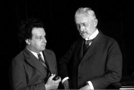 Florent Schmitt Arthur Honegger