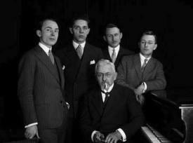 Florent Schmitt Brussels Quartet