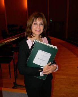 JoAnn Falletta conductor