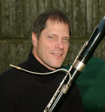 John Clouser Cleveland Orchestra Bassoonist