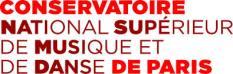 Paris Conservatoire logo