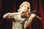 Beata Halska Polish-French violinist