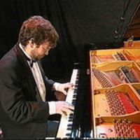 Claudio Chaiquin French Argentine pianist