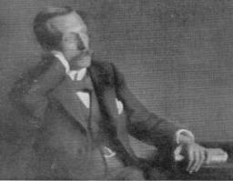 Albert Samain French Symbolist Poet
