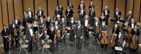 David Grandis Virginia Chamber Orchestra