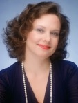 Judith Blegen American soprano