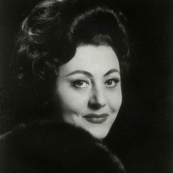 Régine Crespin French Soprano