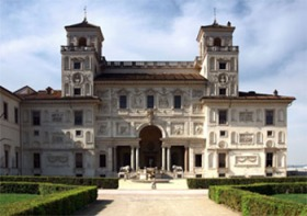 Villa Medici Rome Prix de Rome
