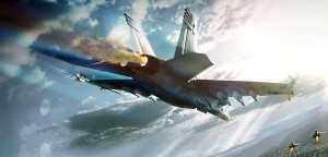Airplane Combat