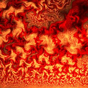 Dancing Demons (moravid)