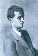 Hugues Cuenod Swiss tenor