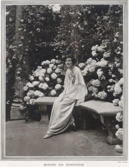 Ida Rubinstein